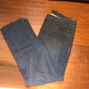 3/$20 Jeans -12 Petite